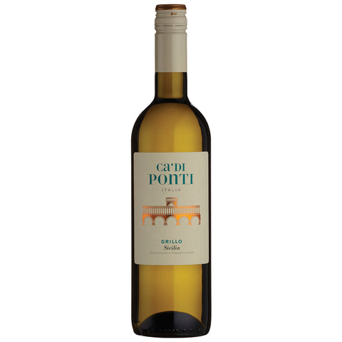 Ca' di Ponti Grillo (6 Bottle case)