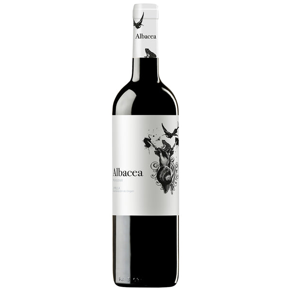 Albacea Monastrell  (6 Bottle Case)
