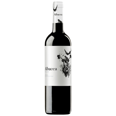Albacea Monastrell (formerly Juan Gil Yellow Label) (6 Bottle Case)