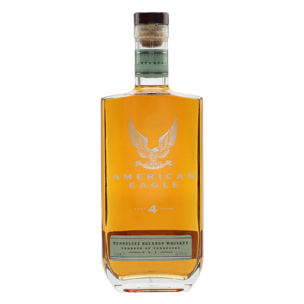 American Eagle 4 Year Old Tennessee Bourbon