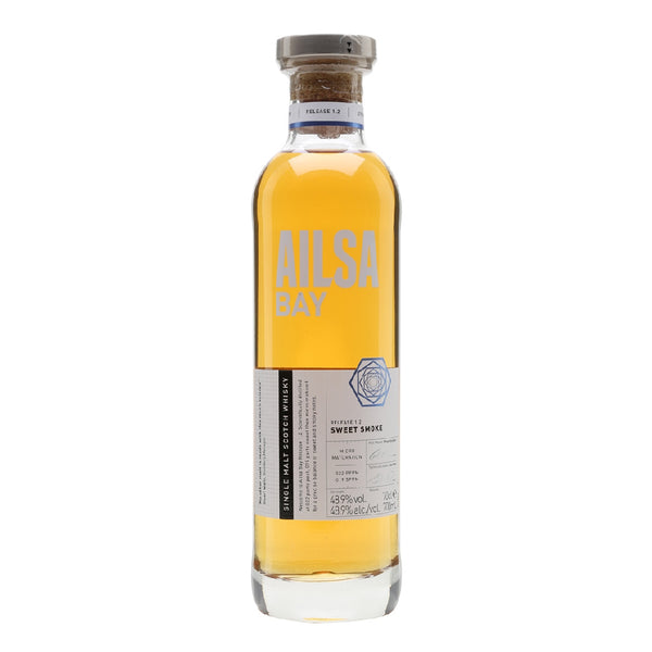 Aisla Bay Single Malt Whisky