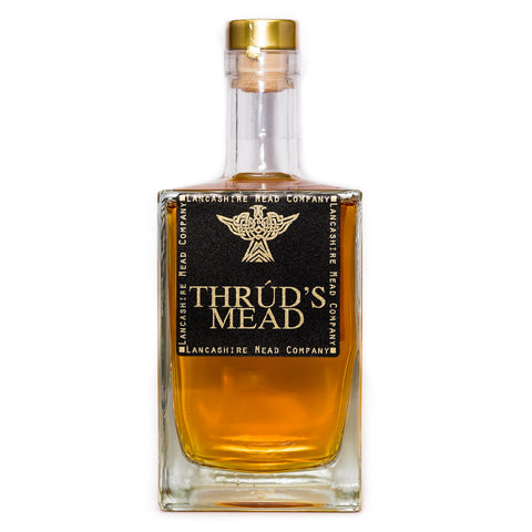 Lancashire Mead Company Thrud's Mead
