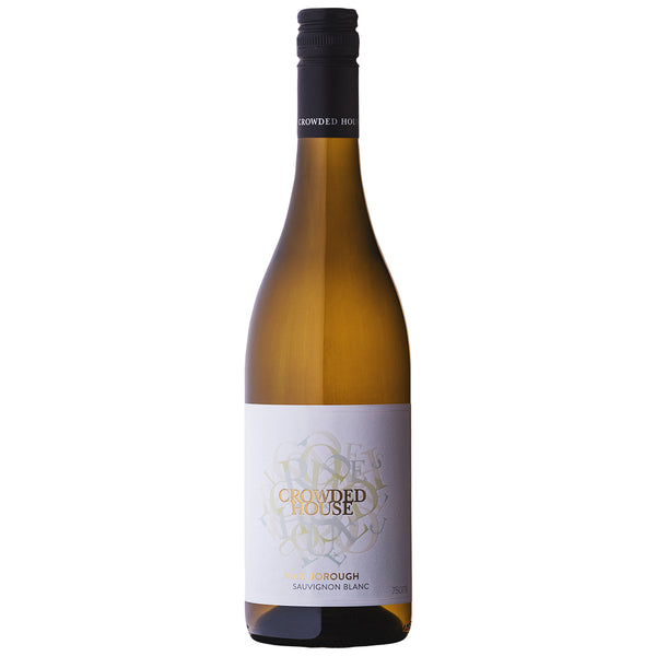 Crowded House Sauvignon Blanc ( 6 Bottle Case)