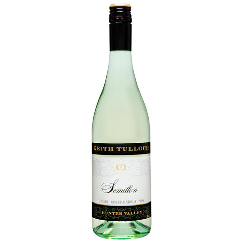 Keith Tulloch Semillon, Hunter Valley (6 Bottle Case)