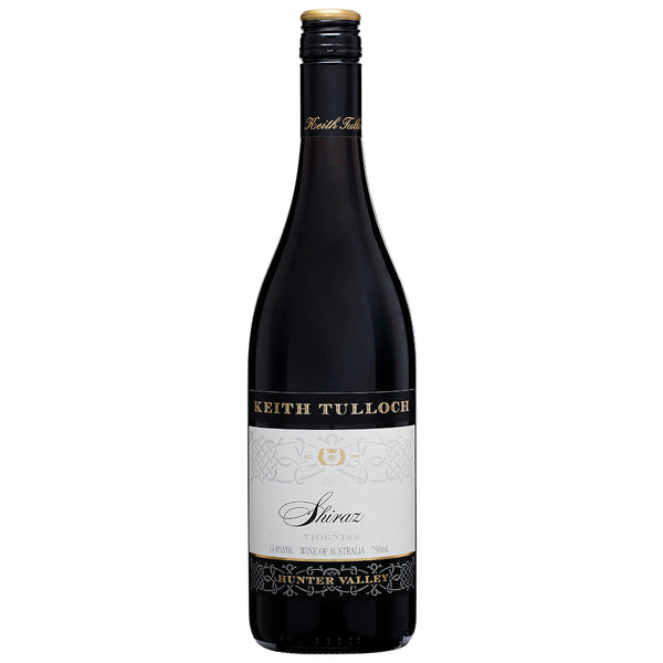 Keith Tulloch Shiraz Viognier, Hunter Valley (6 Bottle Case)