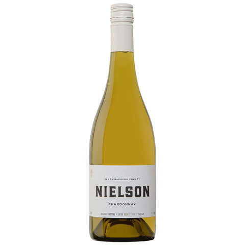Nielson Santa Barbara County Chardonnay - Byron Vineyards (6 Bottle Case)