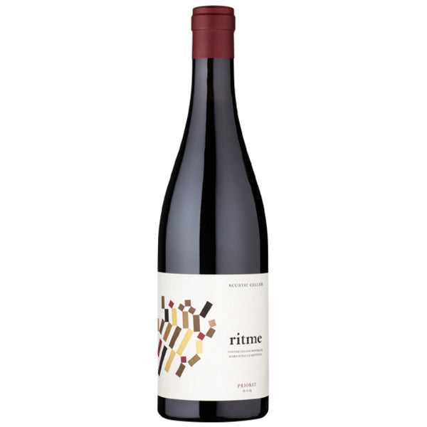Acustic Cellars Ritme Priorat