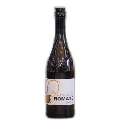 Romate Sherry Amontillado