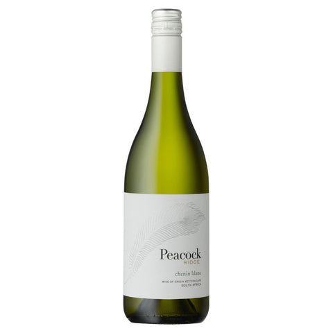 Peacock Wild Ferment Chenin Blanc (6 BOTTLE CASE)