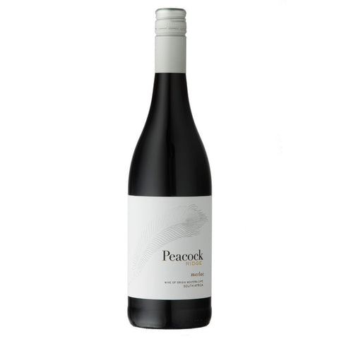 Peacock Wild Ferment Merlot (6 Bottle Case)