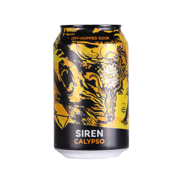 SIREN CALYPSO 330ml CAN