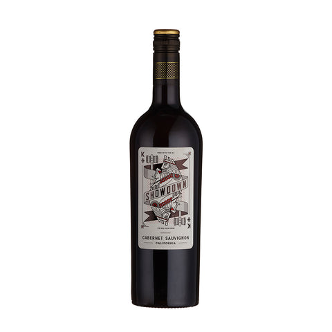 Showdown 'Man with the Ax' Cabernet Sauvignon