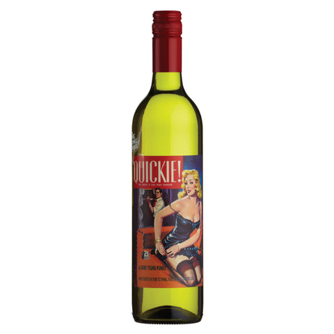 Buy Some Young Punks Quickie Sauvignon Blanc Adelaide Hills
