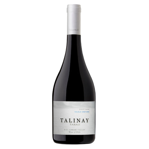 Tabali Talinay Vineyard Pinot Noir (6 Bottle Case)