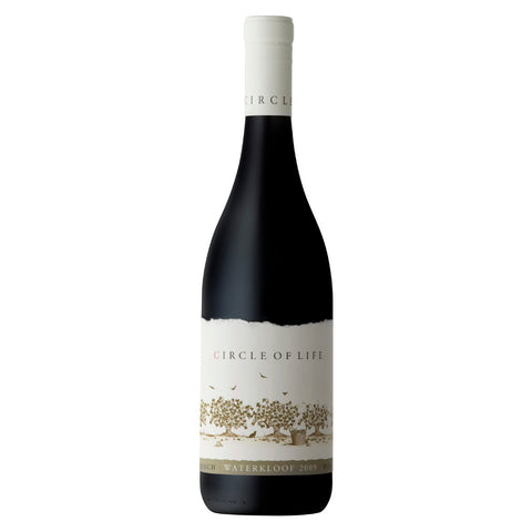 Buy Waterkloof Circle of Life Red