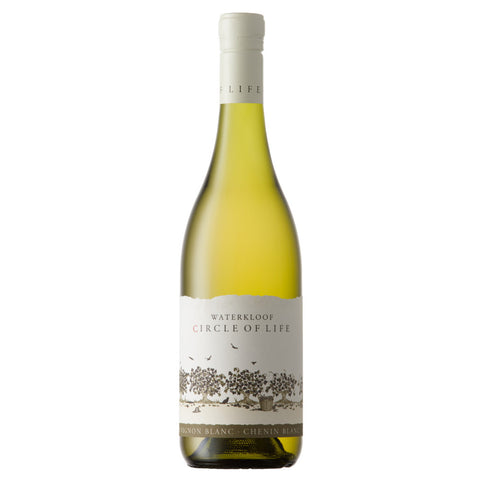 Buy Waterkloof Circle of Life White