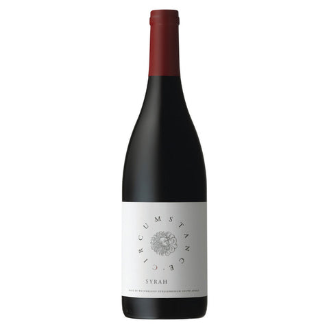 Waterkloof Circumstance Syrah (6 Bottle Case)