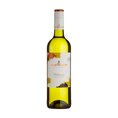 Bellefontaine Chardonnay, Vin de France