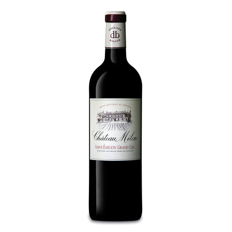 Chateau Milon Saint-Emilion Grand Cru