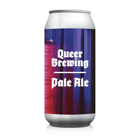 Cloudwater v Queer Brewing Existance as a Radical Act