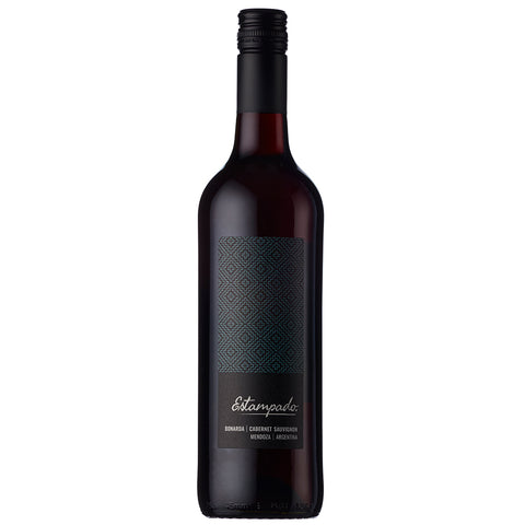 Estampado Red Blend