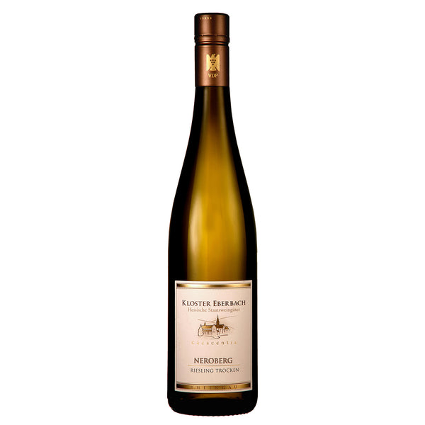 Kloster Eberbach Crescentia Neroberg Dry Riesling