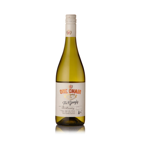 One Chain Vineyards The Googly Chardonnay