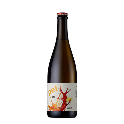Pet en l'air Klur Natur Sparkling Natural Wine