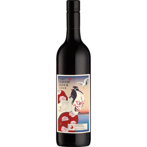 Magpie Estate The Good Luck Club Cabernet Sauvignon