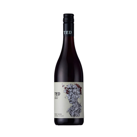 Mount Edward Ted Pinot Noir