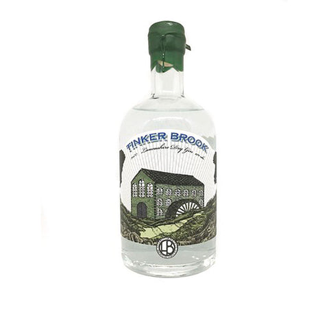 Tinker Brook Gin