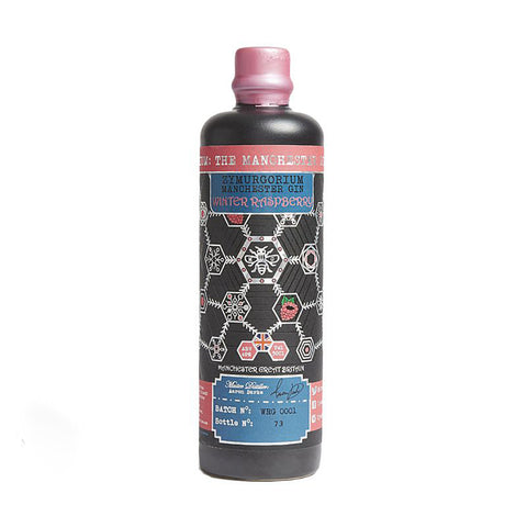 Zymurgorium Winter Raspberry Gin
