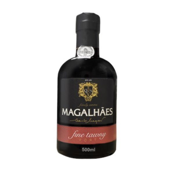 Magalhaes Fine Tawny Port