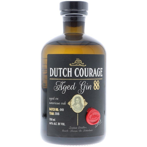 Zuidam Gin Dutch Courage Aged Gin 70Cl