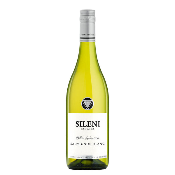 Sileni Cellar Selection Sauvignon Blanc, Marlborough
