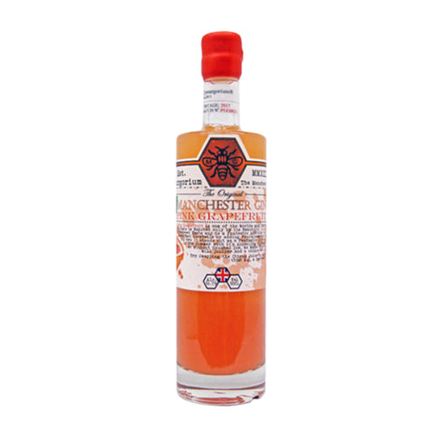 Zymurgorium Pink Grapefruit Gin Liqueur - BLACK FRIDAY DEAL