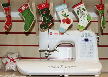 Brother XV Embroidery Sewing Machine