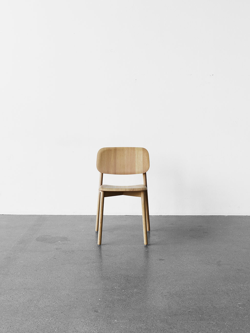 The Soft Edge chair by Iskos-Berlin for Hay _ The Fine Store