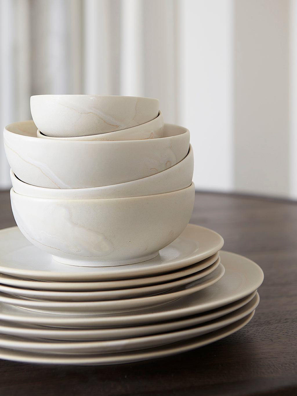 The Melk Ceramic collection by Pagina Design _ The Fine Store