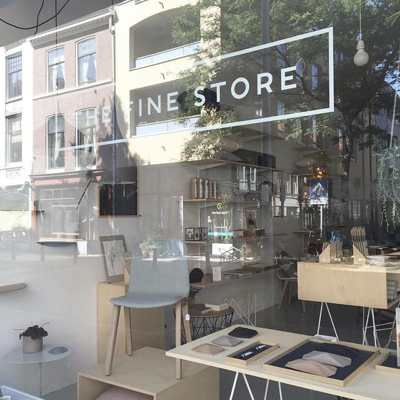 Welcome _ The Fine Store