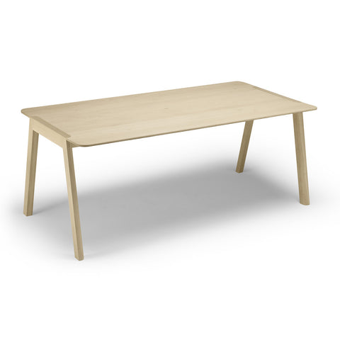 Heldu Rectangular Table, Alki _ The Fine Store