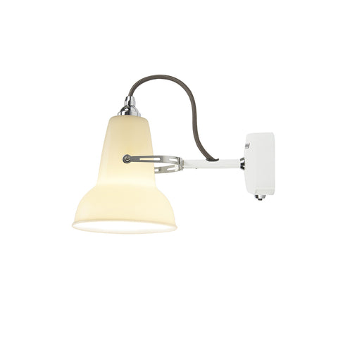 Original 1227 Mini Ceramic Wall Light, Anglepoise