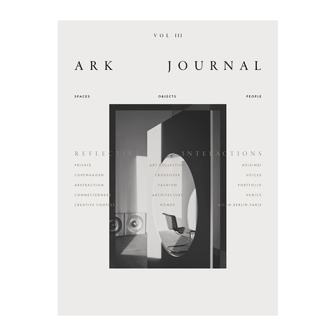 Ark Journal Volume 3