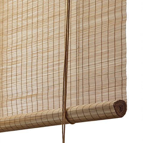 Bamboo Blinds Sample