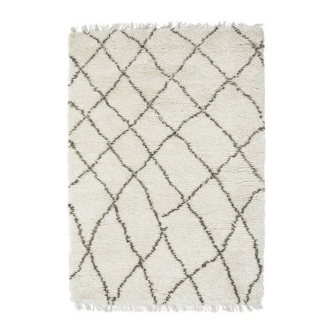 Beni Wool Rug _ The Fine Store