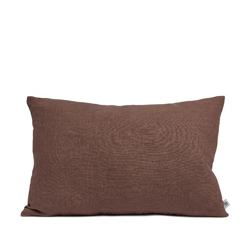 Linen Cushion Terra,By Mölle