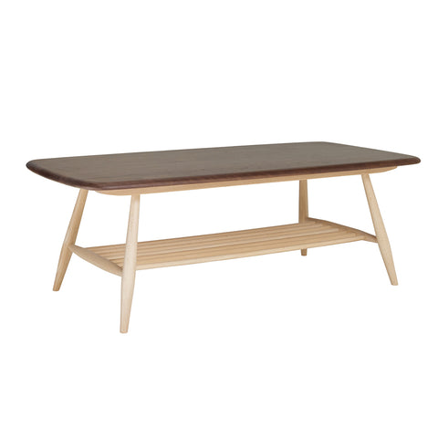 Originals Coffee Table Walnut, Ercol