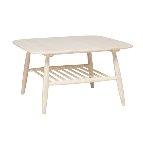Von Magazine Table Ash, Ercol
