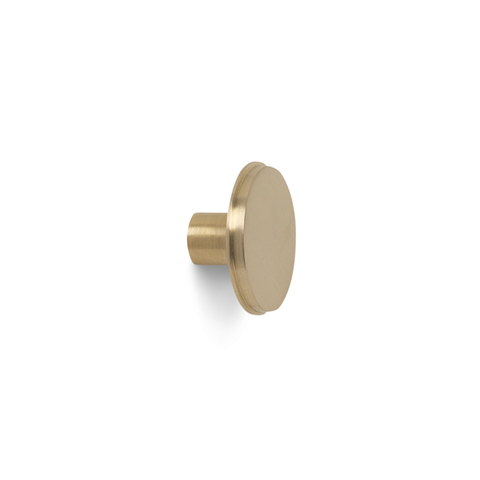 Brass Hook Large, Ferm Living