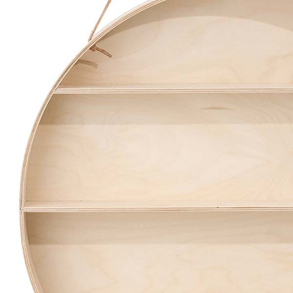 The Round Dorm Will Fit In Any Home And Will Give The Wall An Elegant,  Unique And Delicate Look. Use It For Storage Or All Your Favourite Little  Things.